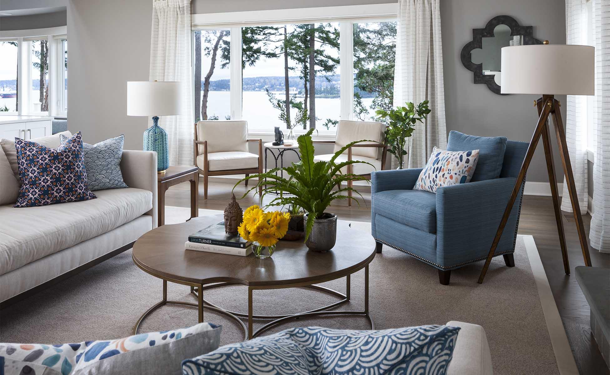 Seattle Interior Design Firm