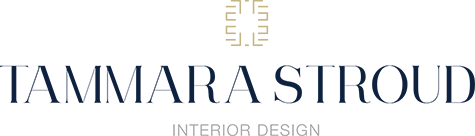 Tammara Stroud Design Logo